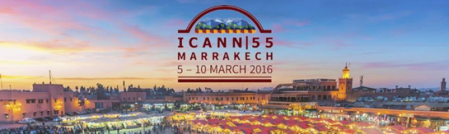 การประชุม ICANN ครั้งที่ 55