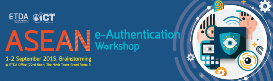 ASEAN e-Authentication Workshop