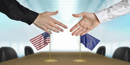 """""""EU-U.S. Privacy Shield"""" กรอบข้อตกลงการโอนข้อมูลระหว่างสหภาพยุโรปและสหรัฐอเมริกาฉบับใหม่"""